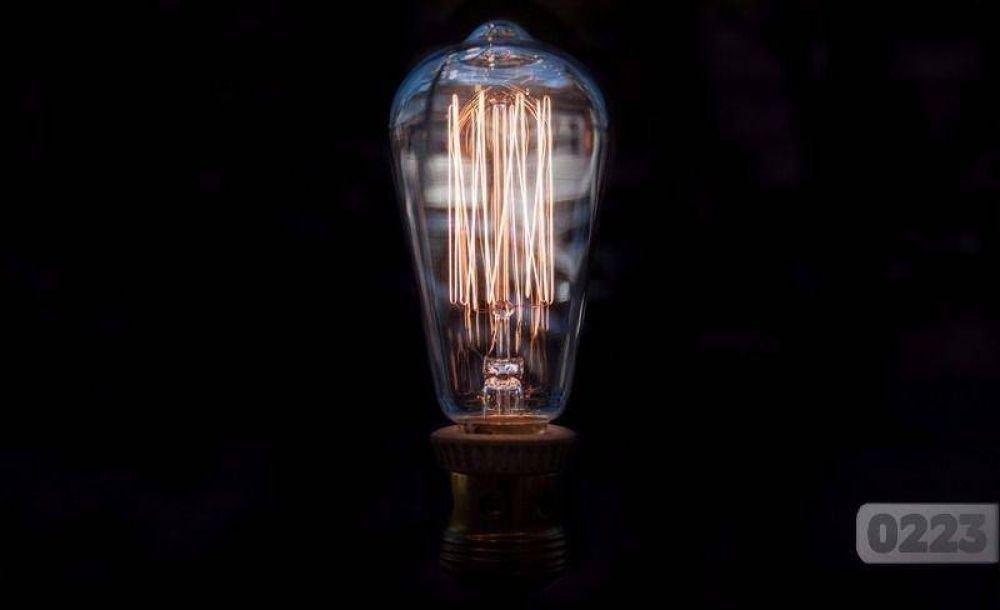 Ante la crisis, Vidal le rebaja en un 30% la tarifa de luz a los clubes barriales