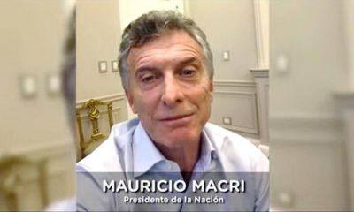 """Contundente apoyo de Macri, Vidal, Bullrich, Carrió a """"Montenegro Intendente"""""""