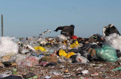 El Ceamse habilitó un galpón social para los recicladores