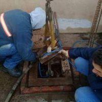 OSSE intervino en casos de contaminación en escuelas del paraje Los Ortíz