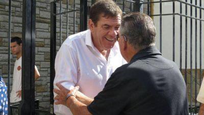 Montenegro y su difícil candidatura a intendente de General Pueyrredon