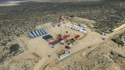 Vaca Muerta impulsa la refinación de petróleo y mantiene al sector en alza