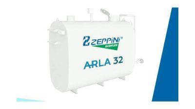 Presentan primer tanque surtidor de ARLA 32 para reducir emisiones de gases nocivos en camiones