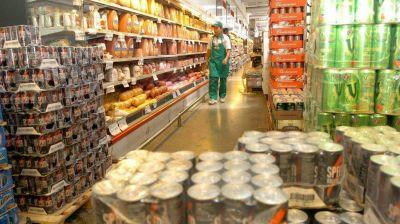 Los precios mayoristas subieron un 4,6% y acumulan un 72,6% anual