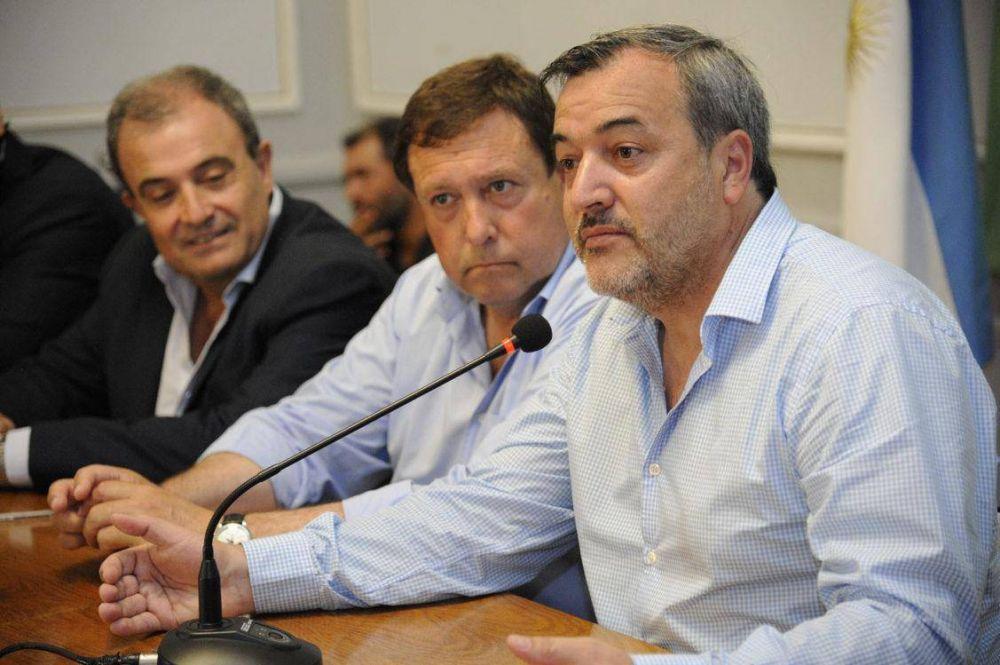 ATE: Aguiar y Weretilneck acordaron el proyecto de