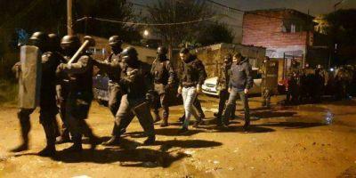 Una banda que cometía robos en Quilmes estaba integrada miembros de la UOCRA y tenían arresto domiciliario