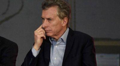 Consolidar su candidatura: el objetivo de Macri entre críticos que le piden ampliar Cambiemos