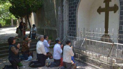 """El Papa a los fieles en China: """"Sean testigos de la caridad y fraternidad"""""""