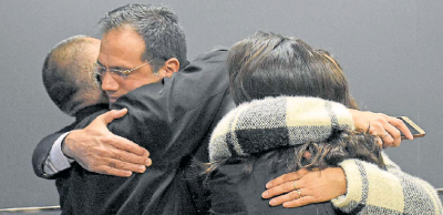 Consternación de católicos, evangélicos y providas por la condena a Rodríguez Lastra