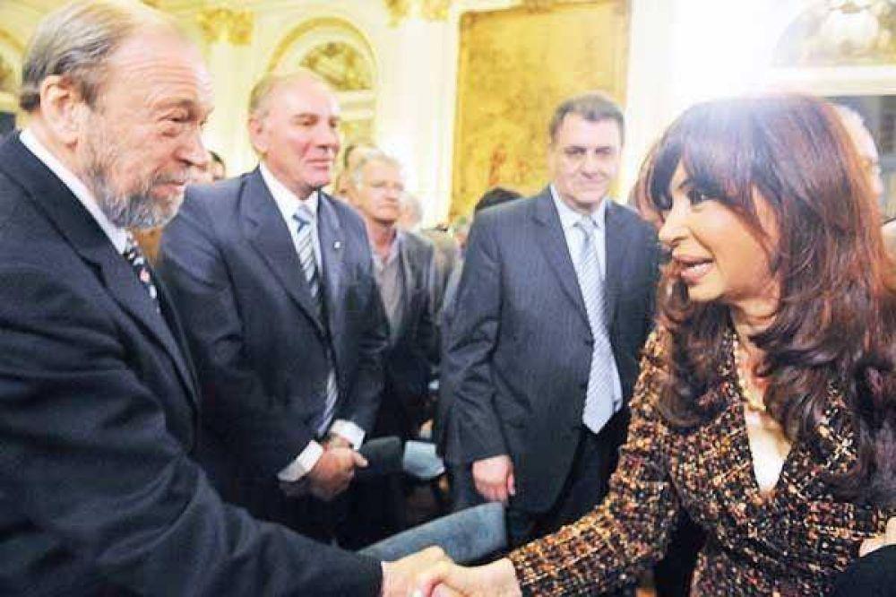 Asumió Domínguez y convocó a la Comisión de Enlace del campo