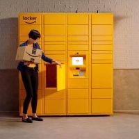 Analizan colocar red de lockers inteligentes interconectados en Estaciones de Servicio para retiro de paquetes
