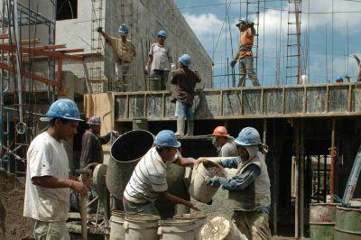 Paritaria UOCRA: Así quedaron los nuevos salarios de la construcción