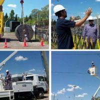 EDELAP superó la auditoría por el mantenimiento de su certificación ISO 14001 de medio ambiente