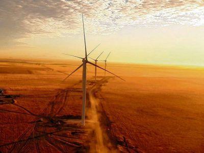 Energías renovables: del negocio al futuro