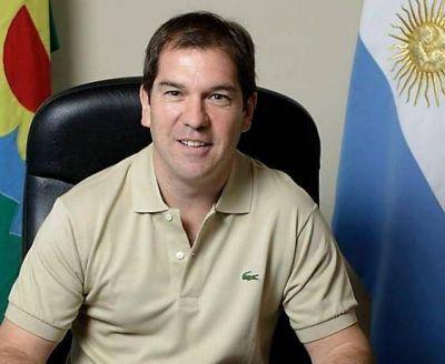 Germán Di Césare: «La construcción del Parque Eólico en General Alvarado generó un fuerte movimiento económico»