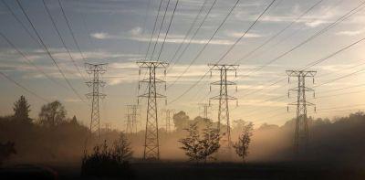 Río Negro intervino judicialmente a la distribuidora de energía de la provincia