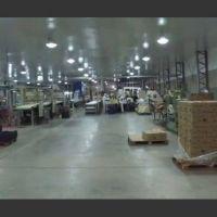 Alimenticia Nevares paraliza la producción de su planta de Tortuguitas