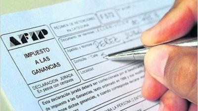AFIP sube el piso de ingresos para la declaración informativa de Ganancias y Bienes Personales