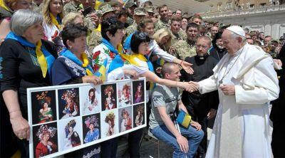 """Catequesis del Papa Francisco sobre el significado de llamar """"Padre"""" a Dios"""
