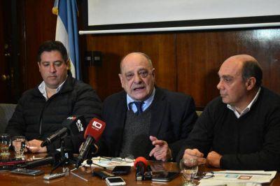 """Arroyo: """"Una de las grandes desgracias de Mar del Plata es que opina gente idiota"""""""