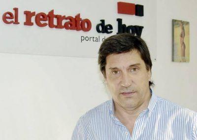 """Rodríguez:""""A 200 días de su final Arroyo debe dejar de lado el agravio y la falta de respeto"""""""