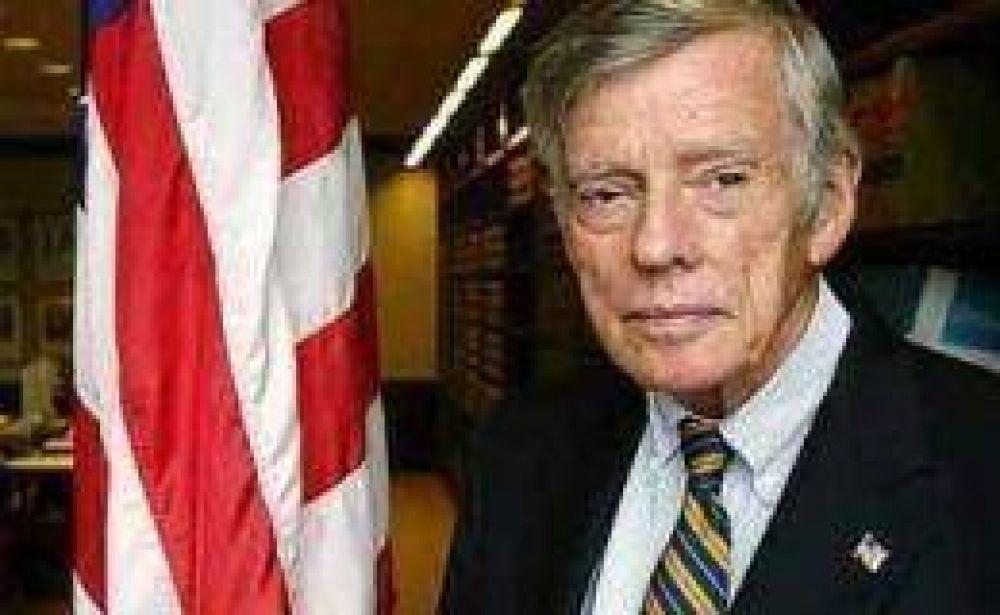 Griesa rechazó pedido de bonistas para embargar fondos del Banco Nación