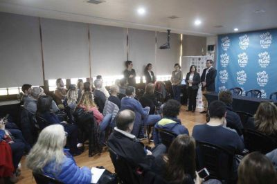 Se realizó en Mar del Plata la primera jornada sobre Directrices de Gestión Ambiental