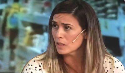 """Jimena López: """"Me imagino en un peronismo unido"""""""