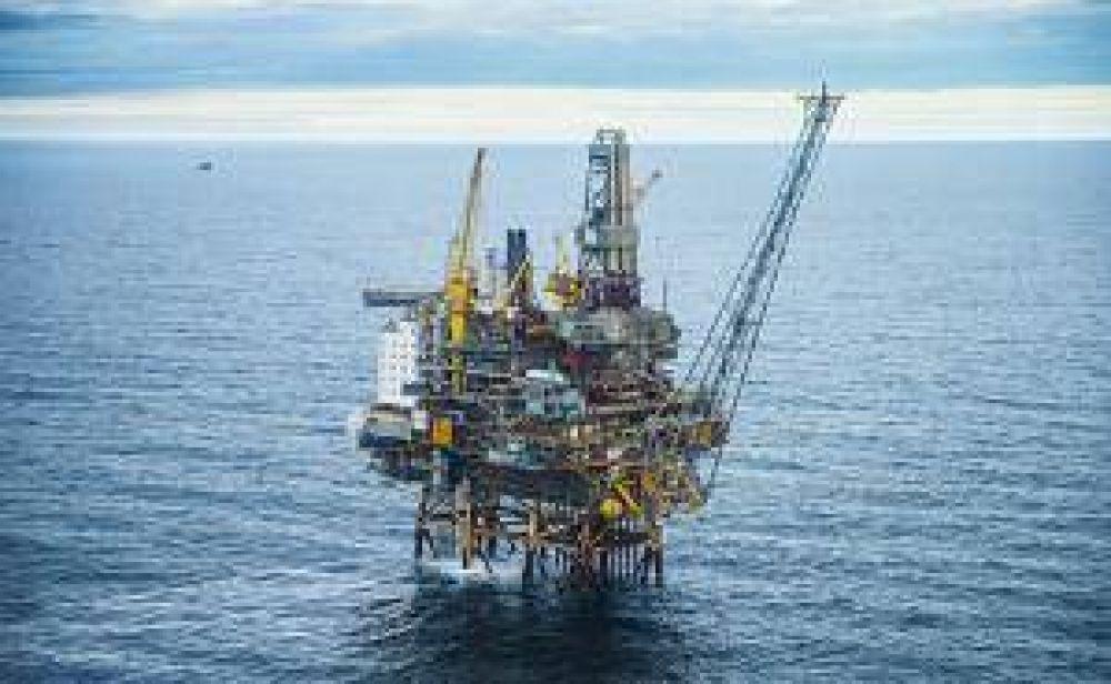 El nacimiento de un nuevo gigante petrolero