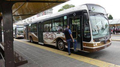 El transporte espera una respuesta del Gobierno para evitar el paro del 25 de mayo