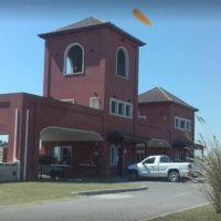 San Vicente: Edesur detectó que casas de un exclusivo country robaban luz