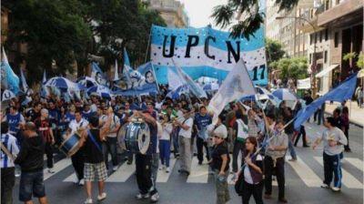 Paritarias: UPCN acordó suba de 28% para estatales nacionales con cláusula de revisión