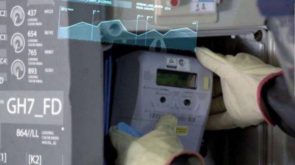 Desde el año que viene, habrá que empezar a instalar medidores de electricidad