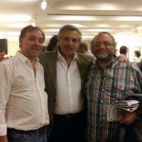 Gómez hace un llamado a la unidad del Peronismo y Unidad Ciudadana