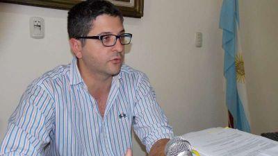 López Rodríguez, a la espera de definir proyectos en el Concejo