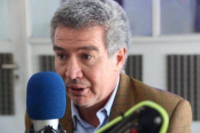 """""""Seré el candidato de un gran frente patriótico con eje en el peronismo"""""""
