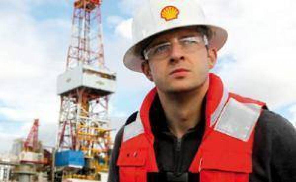 Shell desarrollará antes de lo previsto tres bloques en Vaca Muerta