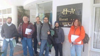 Neuquén: se realizaron visitas estudiantiles del Programa de Eficiencia Energética