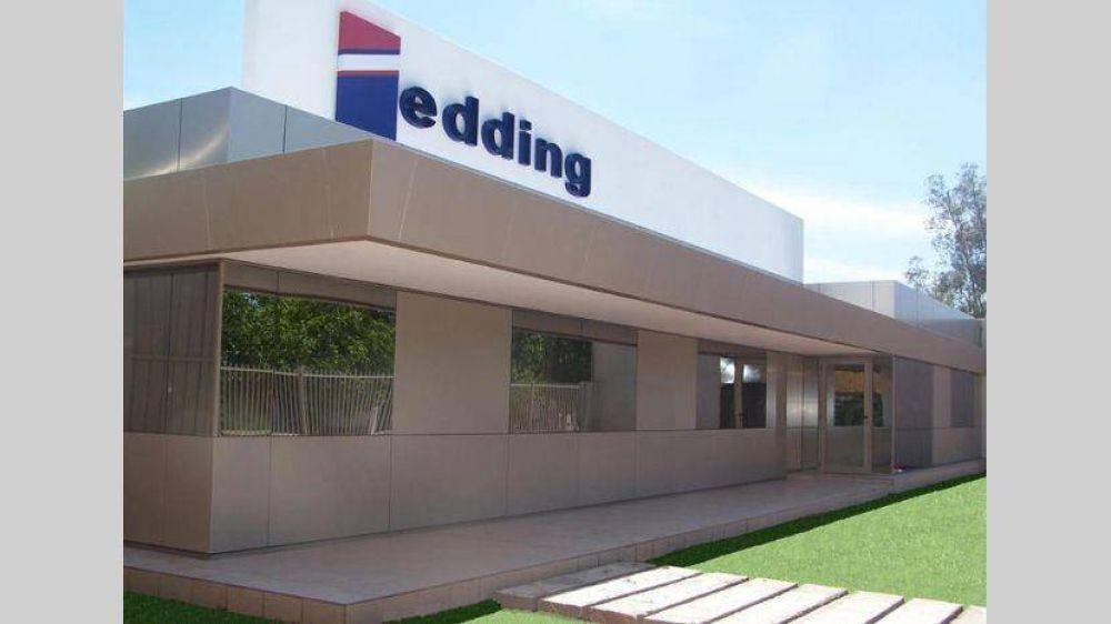 Edding deja de fabricar marcadores en Argentina y cierra su planta de San Juan