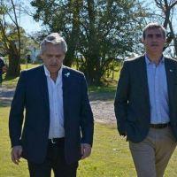 Kicillof-Magario, la dupla con más chances de enfrentar a Vidal en Buenos Aires