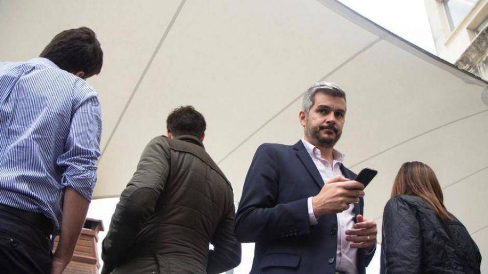 La interna de Macri y Vidal se coló en una reunión de Marcos Peña con el PRO bonaerense