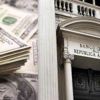 Por pago al Club de París, reservas cayeron u$s 1.449 millones en 2 días a su mínimo en el año