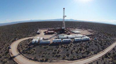 Frontera: YPF suma 2000 ha para shale