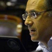 """Wisky: Importancia del parque eólico de Pomona y Macri está """"recontradecidido en ir por la reelección"""""""