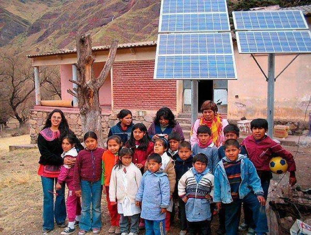 Argentina: Más de 140 escuelas con energía solar en Catamarca, Tucumán, Buenos Aires y Mendoza
