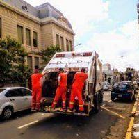Recolección de residuos con guardias mínimas para el 25 de Mayo