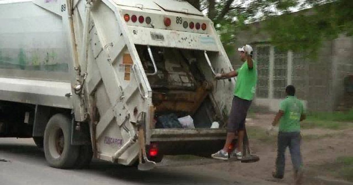 c144cf97d0b3 Noticias sobre Recolección de Residuos