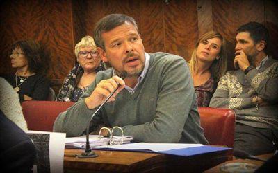 """""""Con sus declaraciones, el intendente desprecia la calidad de cada vecino"""""""