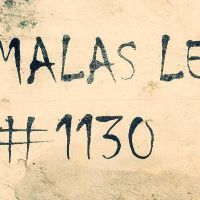 Malas lenguas 1130