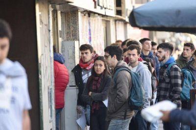 Desempleo: un problema estructural